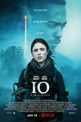 Poster of IO