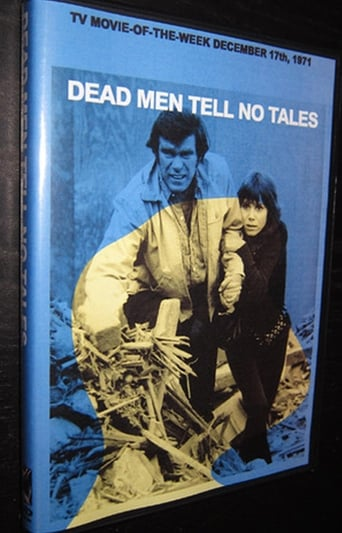 Poster of Dead Men Tell No Tales