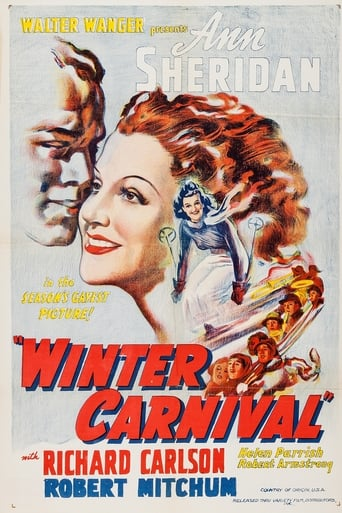 Poster of Winter Carnival