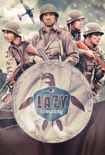Poster of Lazy Company