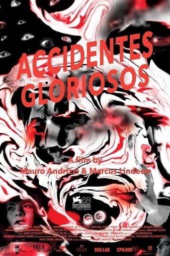 Poster of Glorious Accidents