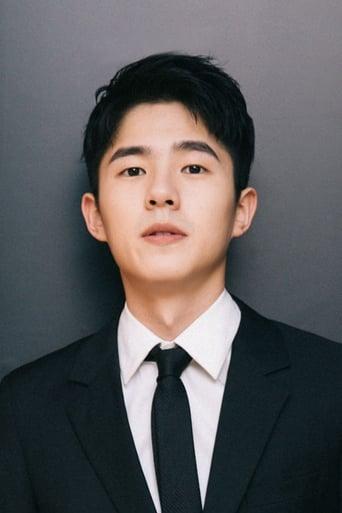 Image of Liu Haoran