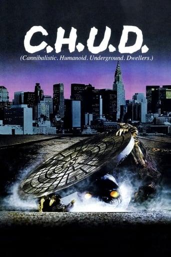 Poster of C.H.U.D.