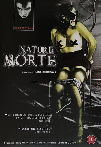 Poster of Nature Morte