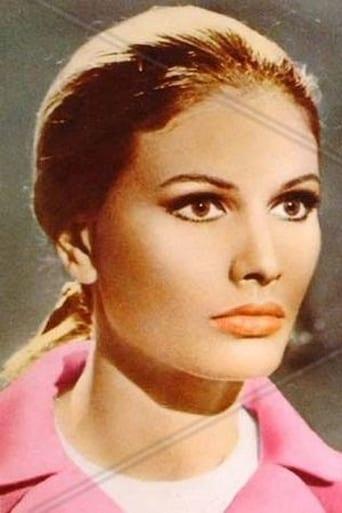 Image of Sara Franchetti