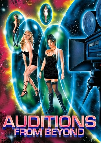Poster of Auditions from Beyond