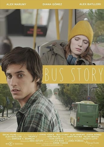 Poster of Bus Story
