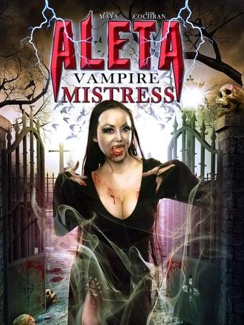 Poster of Aleta: Vampire Mistress