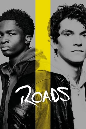 Poster of Roads