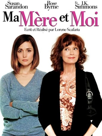 Poster of Ma Mère et Moi