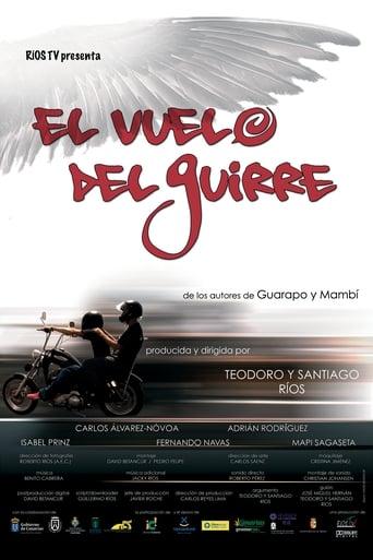 Poster of El vuelo del guirre
