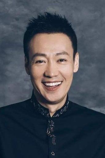 Image of Xin Baiqing
