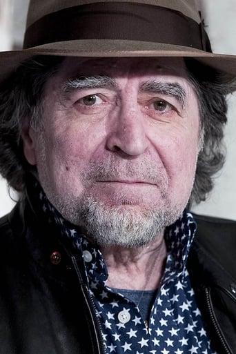 Image of Joaquín Sabina