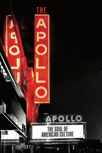 Poster of The Apollo