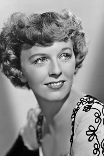 Image of Margaret Sullavan
