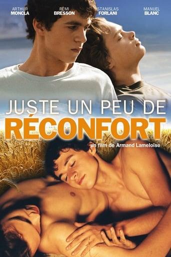 Poster of Juste un peu de réconfort...