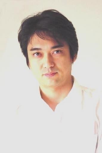 Image of Simon Kumai