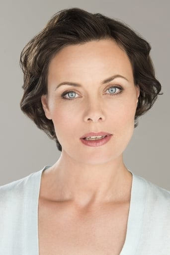 Image of Corina Akeson