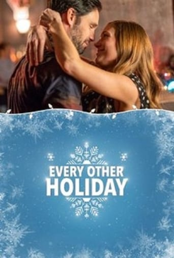 Poster of Every Other Holiday