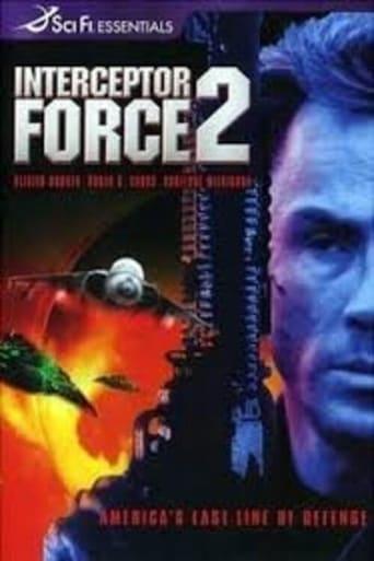 Poster of Interceptor Force 2