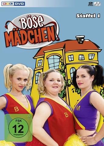 Poster of Böse Mädchen