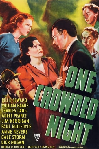 One Crowded Night