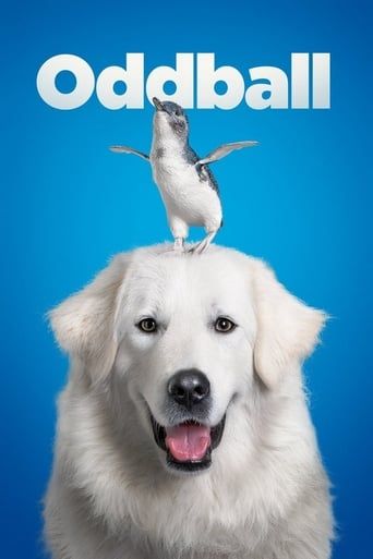 Poster of Oddball