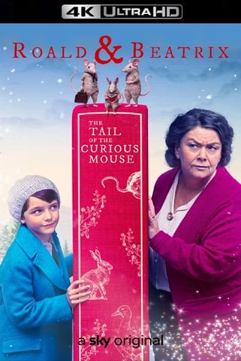 Poster of Roald & Beatrix: The Tail of the Curious Mouse