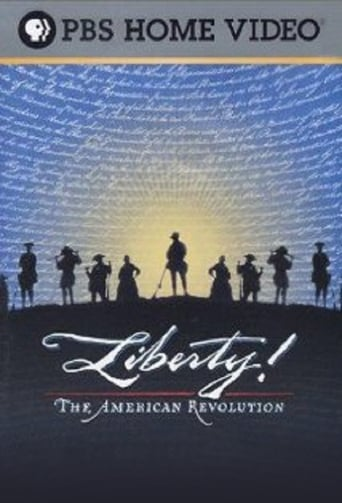 Poster of Liberty!