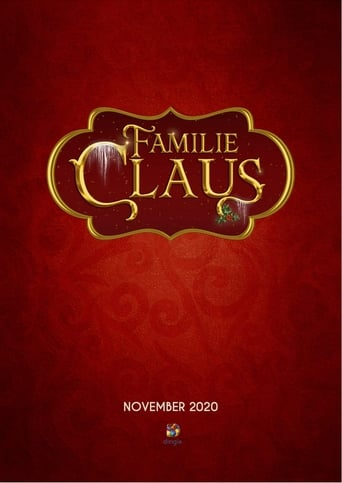Poster of The Claus Family