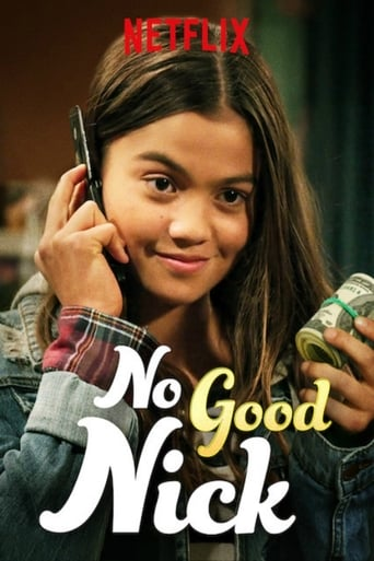 Poster of No Good Nick