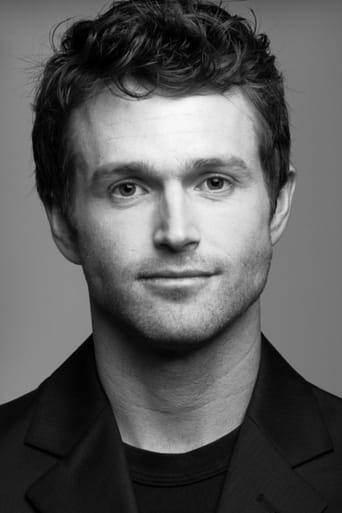 Alistair Moulton Black