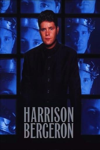Poster of Harrison Bergeron