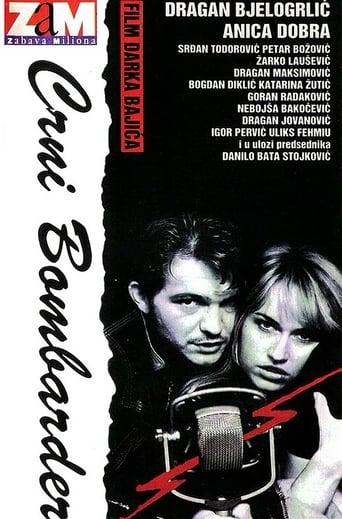 Poster of The Black Bomber