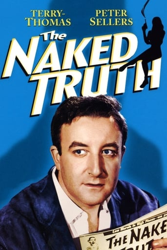 Poster of The Naked Truth