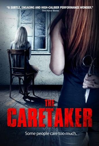 Poster of The Caretaker