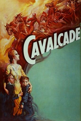 Poster of Kavalkáda
