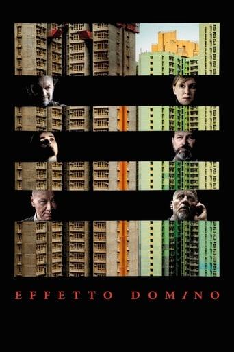 Poster of Effetto domino