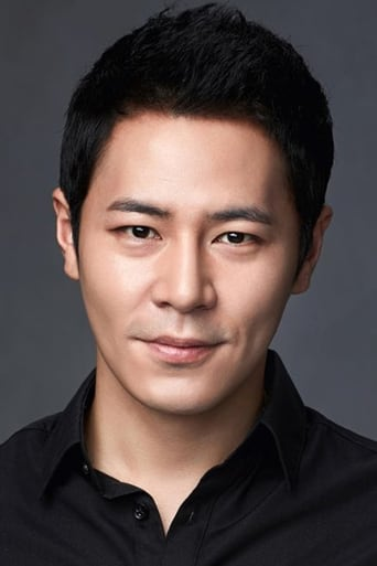 Image of Lee Kyu-hyung