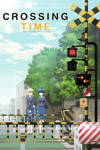 Poster of Crossing Time