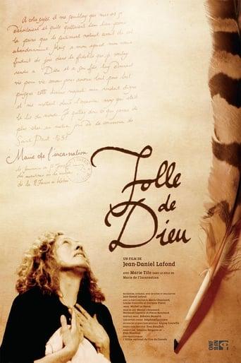 Poster of Folle de Dieu