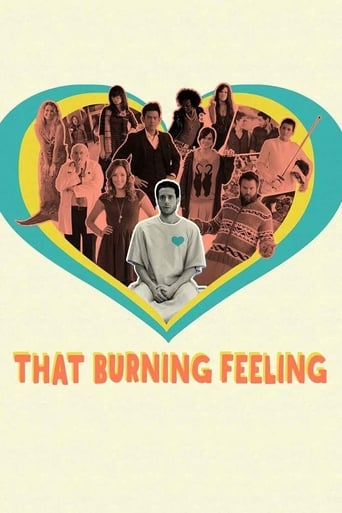 Poster of That Burning Feeling