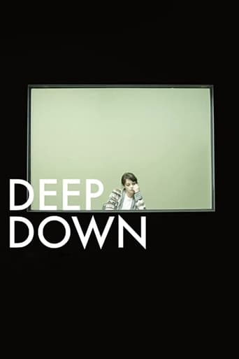 Poster of Deep Down