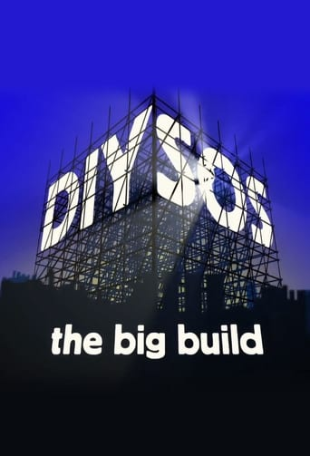Poster of DIY SOS