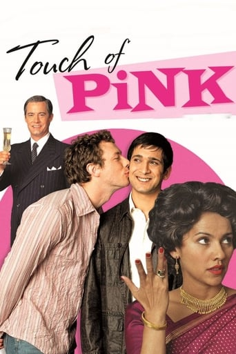 Poster of Touch of Pink