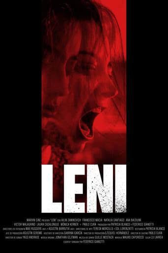 Poster of Leni