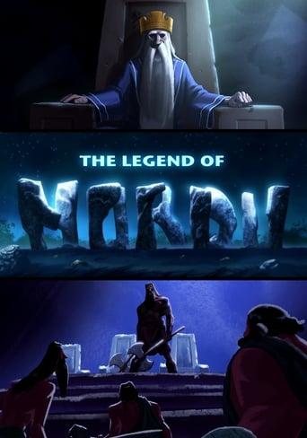 Poster of The Legend of Mor'du