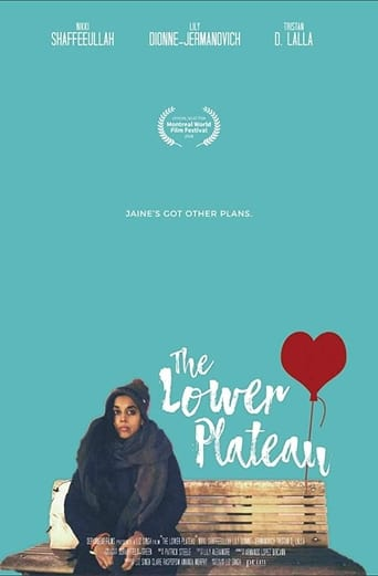 Poster of The Lower Plateau