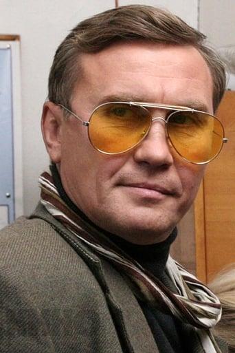 Image of Yury Sysoev