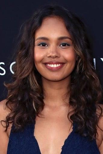 Image of Alisha Boe